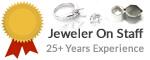 Experienced Jeweler Award