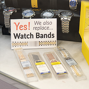 Replace Watch Bands
