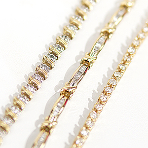 Rings - Diamond