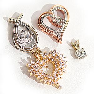 Rings - Gemstone