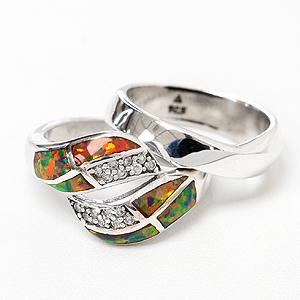 Rings - Wedding Sets