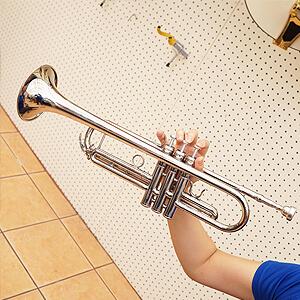 Instruments - Trumpets